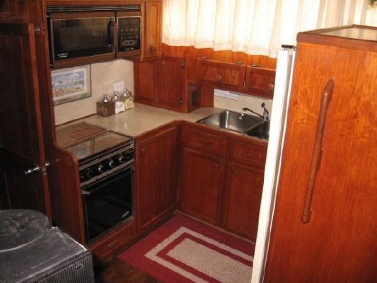 Boats for Sale & Yachts Chris Craft 500 motoryacht 1985 Chris Craft for Sale