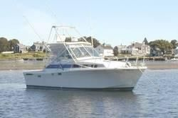Boats for Sale & Yachts Chris Craft Commander 1985 Chris Craft for Sale