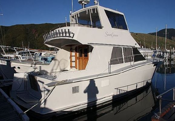 Boats for Sale & Yachts Chris Robertson 43 1985 All Boats