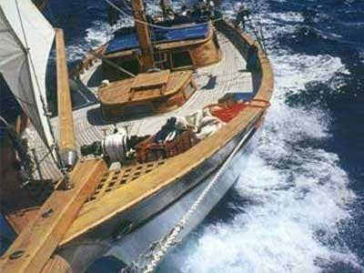 Boats for Sale & Yachts COBAN DENIZCILIK SAILING YACHT 1985 All Boats