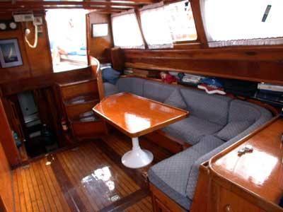 COBAN DENIZCILIK SAILING YACHT 1985 All Boats