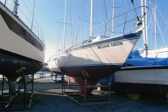 Columbia Aura 8.7 1985 All Boats