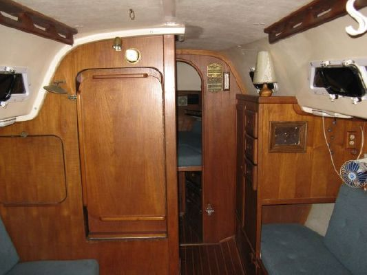 Pat Sturgeon Yachts Ltd Boats Yachts For Sale Part 6