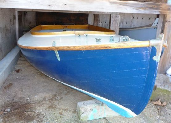Boats for Sale & Yachts Concordia Beetle Cat Beetle Cat 1985 All Boats