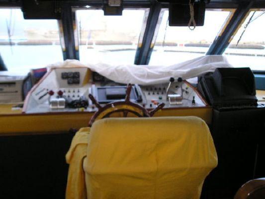CRN NAVETTA ACCIAIO 1985 All Boats