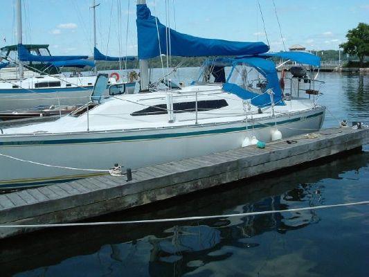 CS 30 1985 All Boats