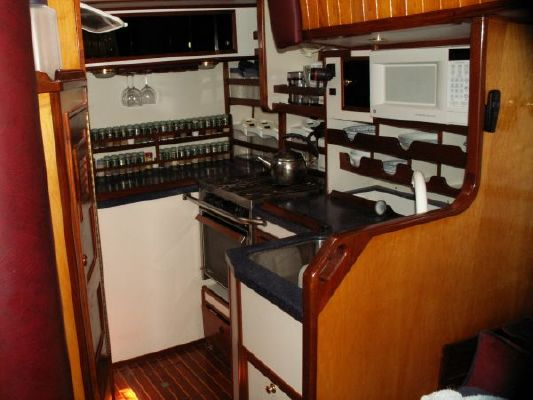 Custom Cat Ketch 1985 Ketch Boats for Sale