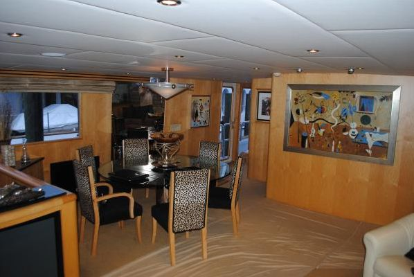 Custom Motor Yacht RPHMY Refit 2002 1985 All Boats