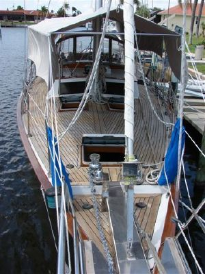Boats for Sale & Yachts Custom Paveau/King Cutter 1985 Sailboats for Sale