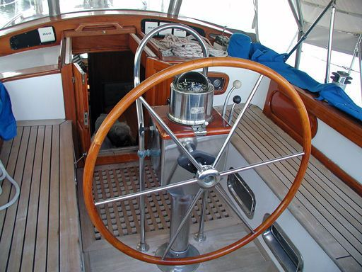 Custom Paveau/King Cutter 1985 Sailboats for Sale