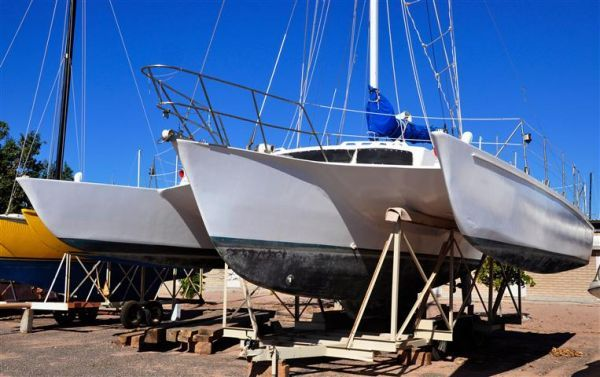 Searunner Trimaran for Sale **2020 New at $29.500 USD Price Sailboats for Sale