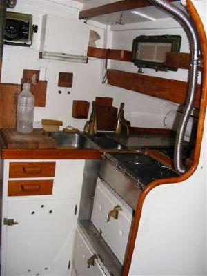 Boats for Sale & Yachts Cy Hamlin Cutter 1985 Sailboats for Sale