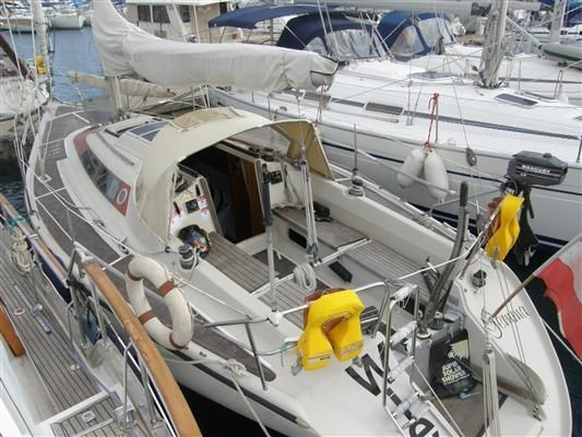 Dehler Optima 101 1985 All Boats