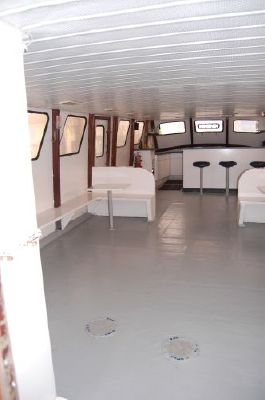 1985 dmr yachts charter party passenger fishing boat  21 1985 DMR Yachts Charter Party Passenger Fishing Boat