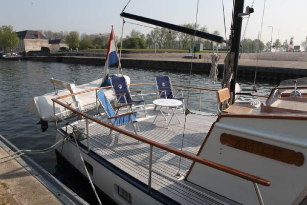 Boats for Sale & Yachts Doggersbank 1340 1985 All Boats