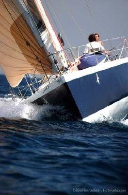 EBROLON AUSTRALIA Plan FRERS 1985 All Boats