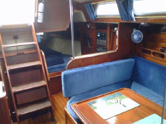 Ericson 35 MKIII 1985 All Boats
