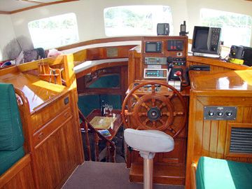Formosa Pilot 75 1985 All Boats