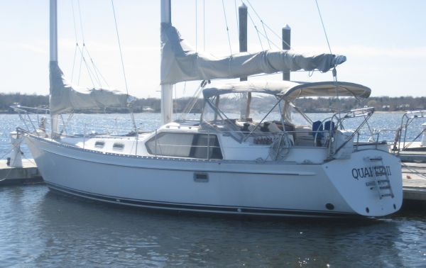 Freedom Yachts 39 1985 All Boats