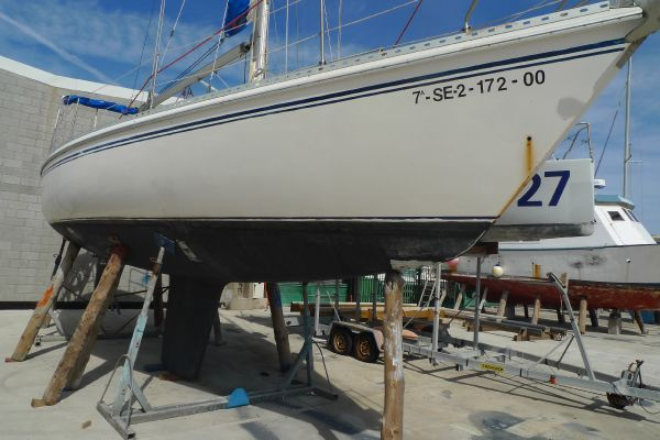 Gib Sea 106 MASTER 1985 All Boats