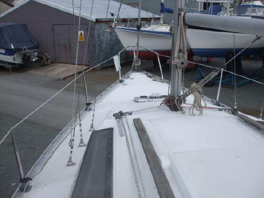 Gib'Sea 76 1985 All Boats