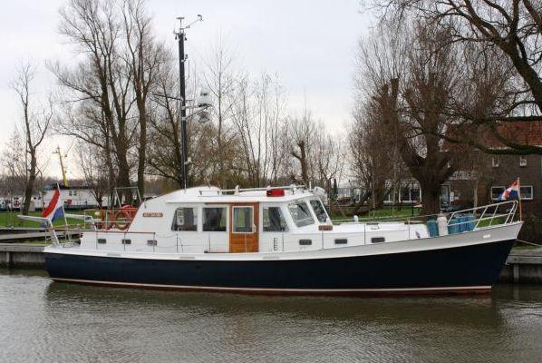 Gillissen Spiegel Kotter 1985 All Boats