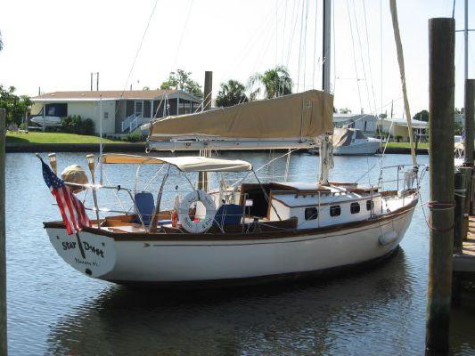Boats for Sale & Yachts Glander Tavana Sloop 1985 Sloop Boats For Sale