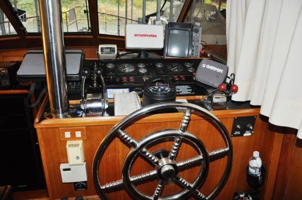 Golden Star Sundeck Motoryacht 1985 All Boats