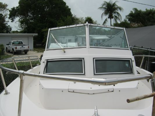 Grady 1985 Fishing Boats for Sale