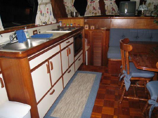 Gulfstar 1985 All Boats
