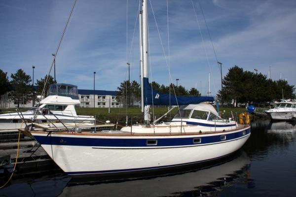 Hallberg Rassy 352 1985 All Boats