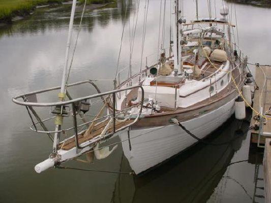 Hans Christian 38T 1985 All Boats