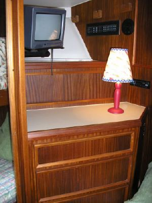 Hatteras 56 Motor Yacht 1985 Hatteras Boats for Sale