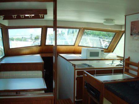 Boats for Sale & Yachts Hatteras Flybridge 1985 Flybridge Boats for Sale Hatteras Boats for Sale