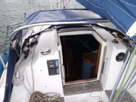 Boats for Sale & Yachts Hunter 26 1985 All Boats