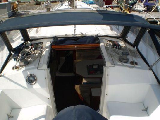 Hunter Sloop 1985 Sloop Boats For Sale