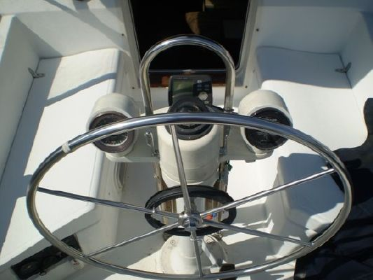 1985 hunter sloop  5 1985 Hunter Sloop