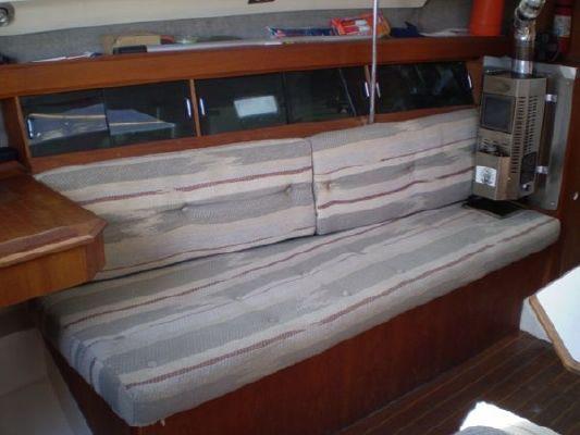 1985 hunter sloop  9 1985 Hunter Sloop