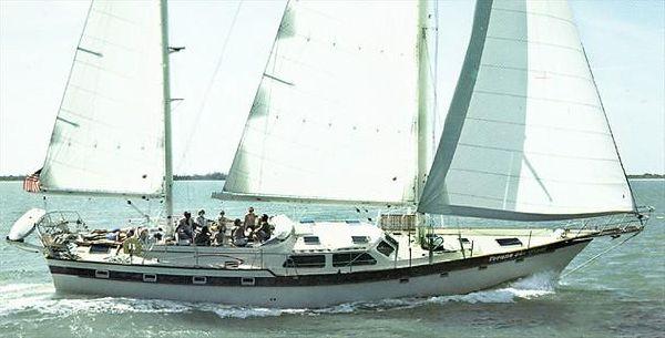 Irwin 65 1985 All Boats