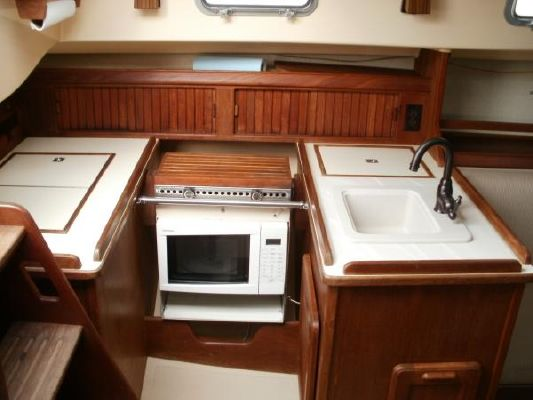 Boats for Sale & Yachts Island Packet 31 1985 All Boats