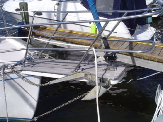Boats for Sale & Yachts Island Packet Sloop 1985 Sloop Boats For Sale