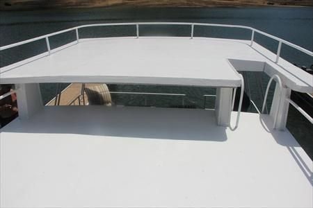 Boats for Sale & Yachts JAMESTOWNER w/Catwalks 1985 All Boats