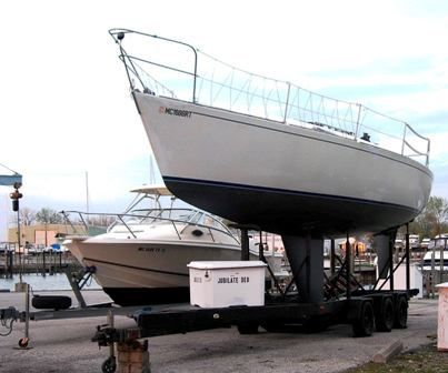 JBoat J35 1985 All Boats