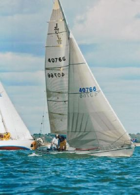 Boats for Sale & Yachts JBoats J/27 1985 All Boats