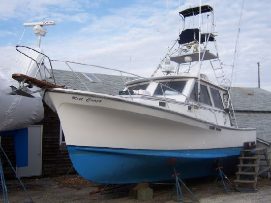 Boats for Sale & Yachts JC Boats Casco Bay 1985 Fishing Boats for Sale