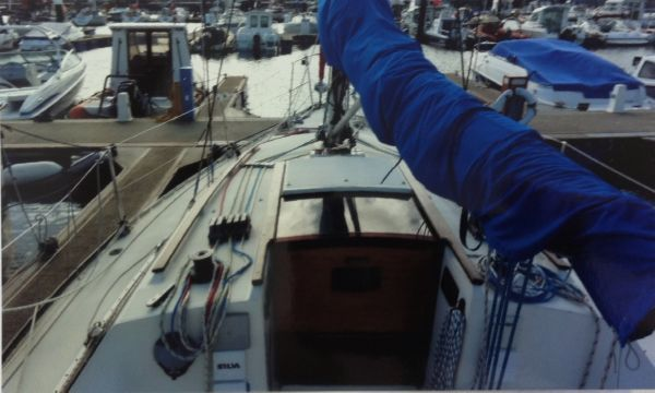 Jeanneau Arcadia 1985 Jeanneau Boats for Sale
