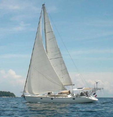 Jeanneau Sunkiss 45 1985 Jeanneau Boats for Sale