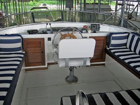 Boats for Sale & Yachts Jefferson 42 Sundeck 1985 All Boats