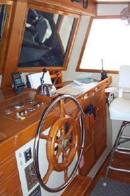 Kadey Krogen 1985 All Boats