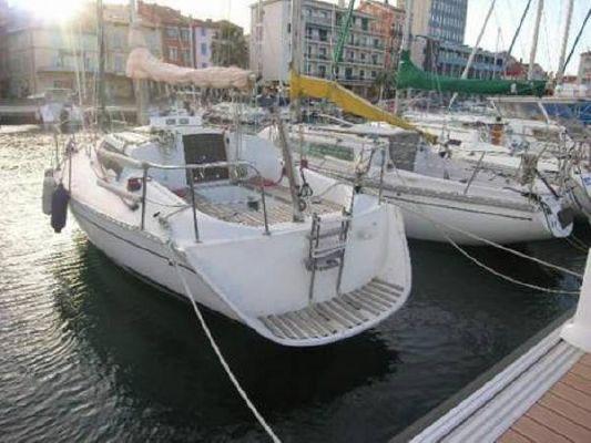Kirie Feeling 850 1985 All Boats